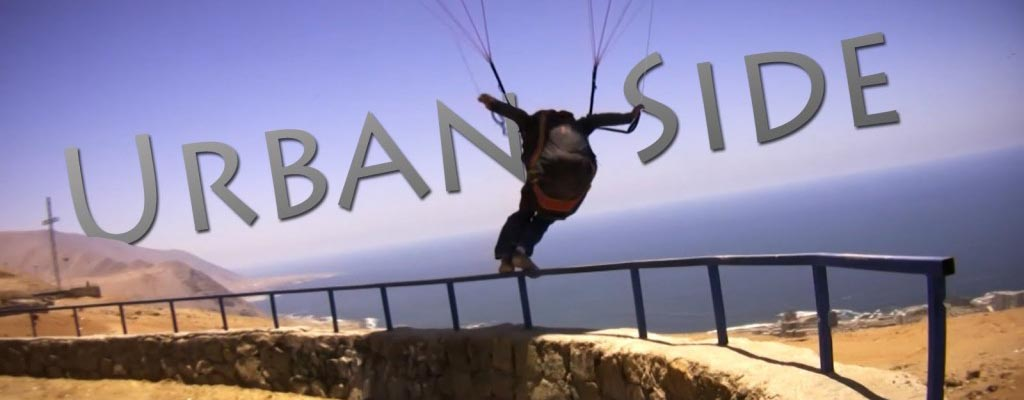 The most awesome Paragliding Videos of Jean Baptiste Chandelier on area28